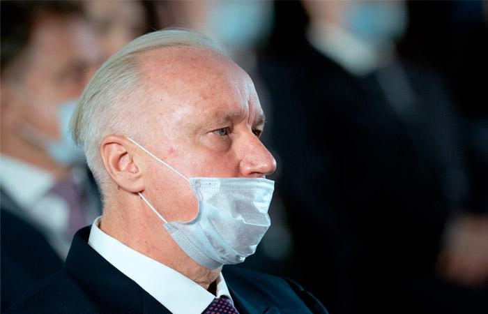 Бастрыкин поручил проверить ростовское ДТП, в котором якобы участвовал депутат
