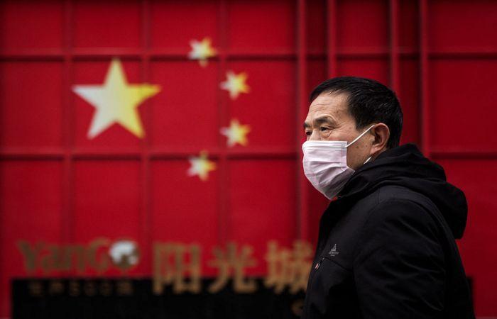 Граничащий с РФ китайский Хэйхэ ввел карантин из-за новых случаев COVID-19