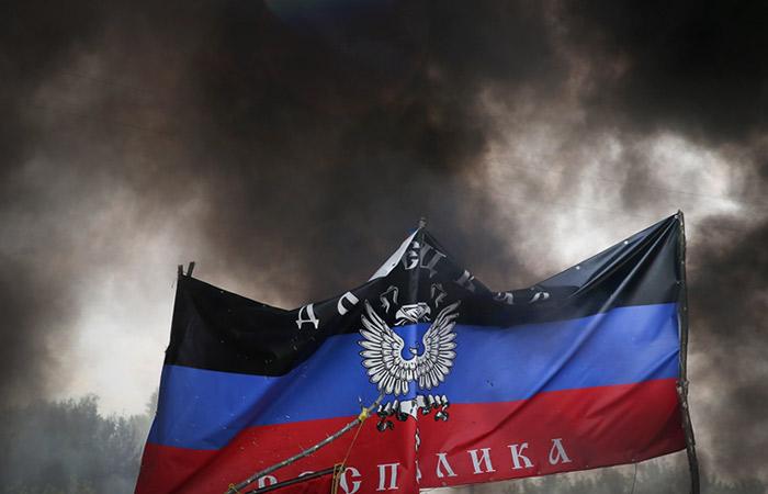В МИД РФ сочли, что Киев ведет дело к силовому возвращению Донбасса