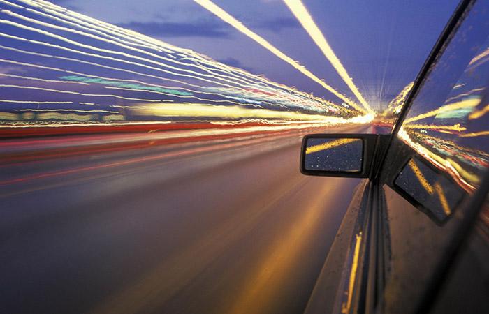 Штраф за опасное вождение появился в новой редакции КоАП