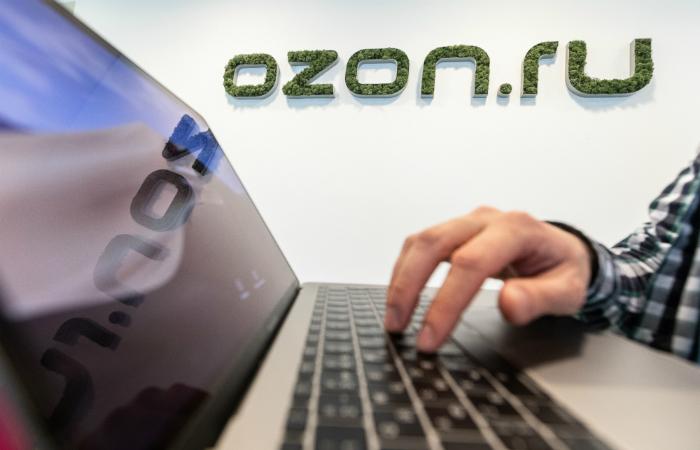 Роскомнадзор заставит Ozon объясниться за утечку данных 450 тысяч клиентов