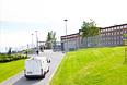 """Норвежский террорист Андерс Брейвик будет помещен в тюрьму """"Ила"""" в окрестностях Осло,"""